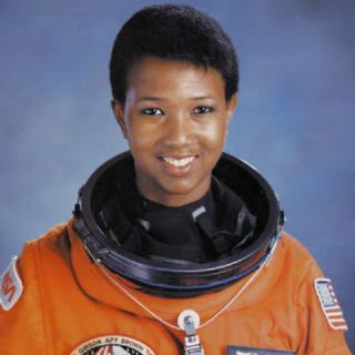 Black History Spotlight Presents: Mae C. Jemison