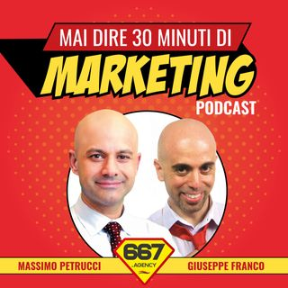 [Marco Quadretti] Marketing Automation Comportamentale: dai i super poteri al tuo sito!