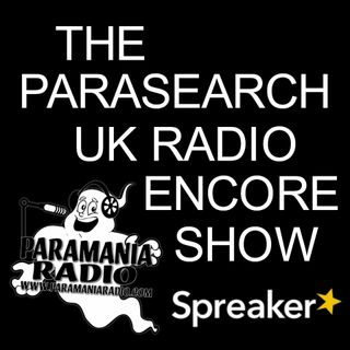 The Parasearch UK Radio Encore Show - Cryptids