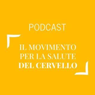 #270 - Il movimento per la salute del cervello | Buongiorno Felicità!