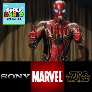 SDW Ep.116: Marvel & Star Wars Speculation