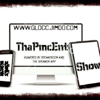 Episode 25 - #ThaPmcEntShow