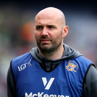 Shane Ronayne, Waterford football manager confirming backroom team for season ahead