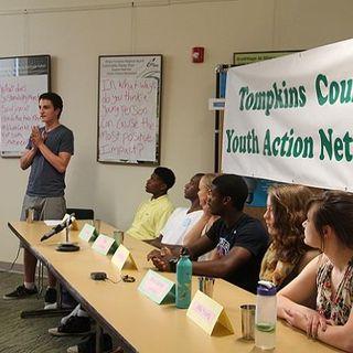 Gabriel Shapiro - Student Organizer