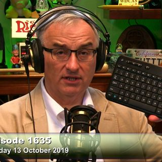 Leo Laporte - The Tech Guy: 1635