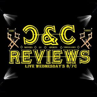 C&C Reviews, hosted by Cameron & Caleb