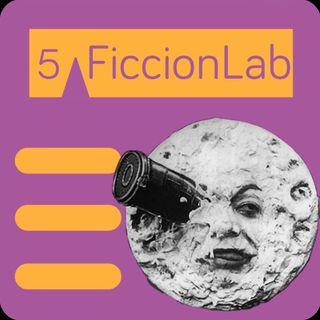 FiccionLab 05: La culpa es del hemisferio derecho