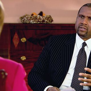 Tavis Smiley in the Bulleye's of McCarthyism