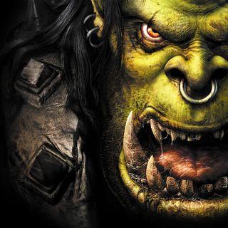 Warcraft III i garść cudownych wspomnień
