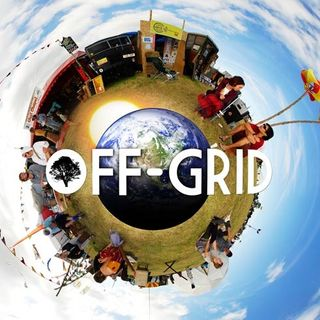 Off Grid Journey