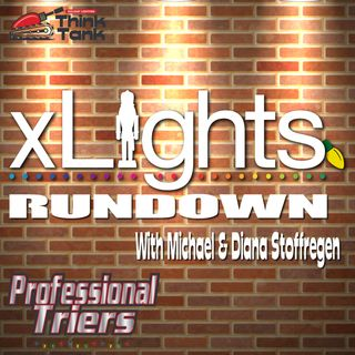 xLights Rundown:  Episode 1