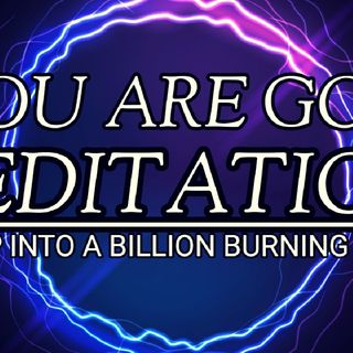 GUIDED MEDITATION || I AM A GOD MEDITATION