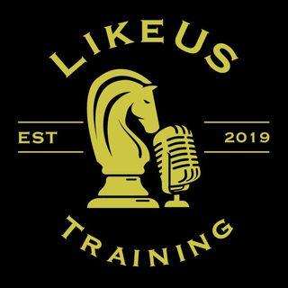 #79 - Como Eu Faço Para Conseguir Ménage? | Feedback LikeUS Training