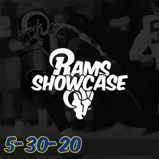 Rams Showcase - New Rules