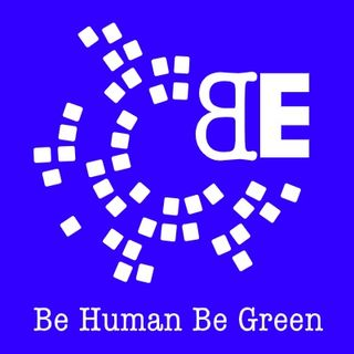 Be Human Be Green