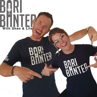 BARI BANTER - Pilot Episode