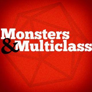 Monstersandmulticlass
