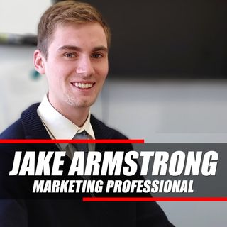 E4: Jake Armstrong - Marketing Professional