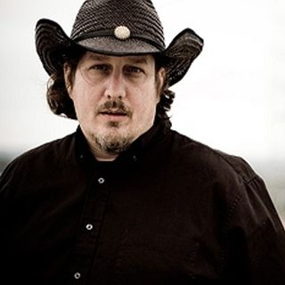 204 - Kevn Kinney of Drivin' N Cryin' - Songs For the Turntable