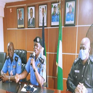 Nigeria : Lagos Police Ban October 1st Rallies, Anyone Arrested  For Such Actions Will Be Prosecuted.