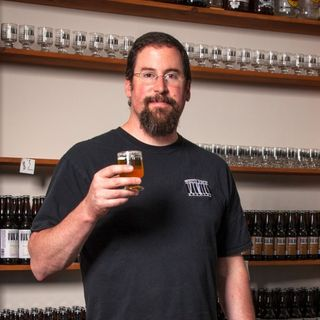 Episode 2 - Setting Up Your Brewery with Bill Herlicka