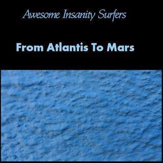 From Atlantis To Mars