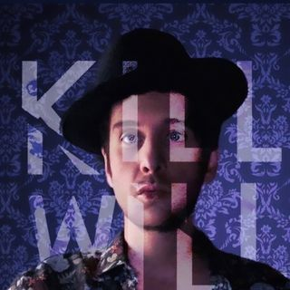 "Will ""Killwill"" Champlin Exclusive Interview!!!"