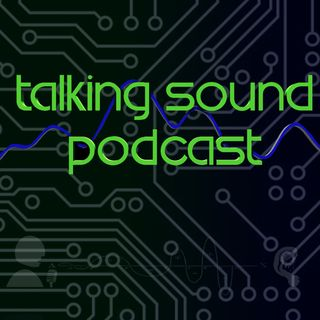 Talking Sound S6Ep17: Creating La Renovacion De Moi with Danny Gonzalez of Breth Band