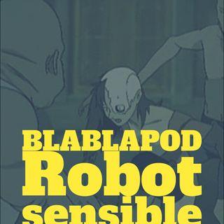 Blablapod - Robot sensible