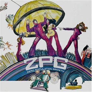 Episode 359: ZPG (1972) & Children of Men (2006)