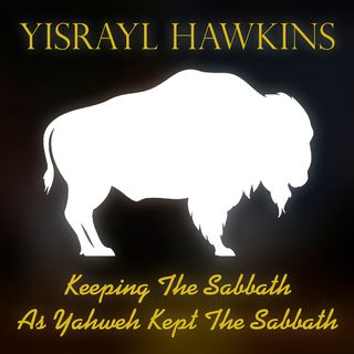 2007-09-08 Keeping The Sabbath As Yahweh Kept The Sabbath #24 - The Little Horn - The Religion Working With Governments Devouring The Earth