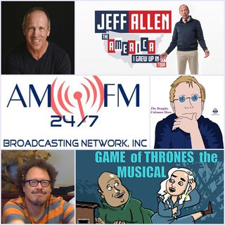 The Douglas Coleman Show w_ Jeff Allen and Dominic Polcino