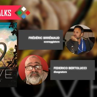 Serial Talks Episodio 01