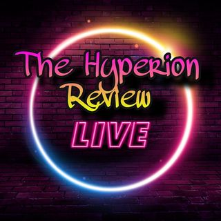 A Taste of Hyperion Review Live