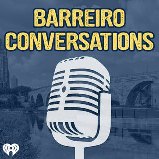 Barreiro Conversations
