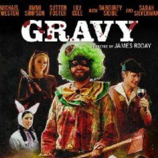 Paul Rodriguez from Gravy