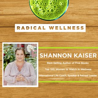 9. Finding Joy Through Mindfulness and Meditation with Shannon Kaiser