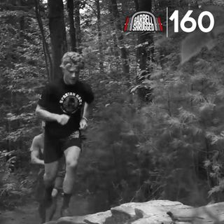 160- What The Hell is So Cool About Obstacle Racing