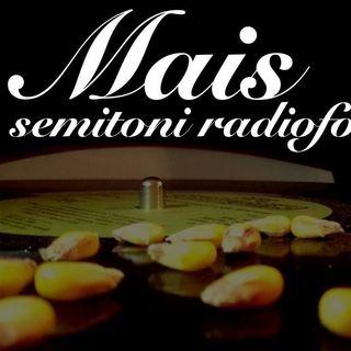 Mais - Lunedì 10 ottobre 2016