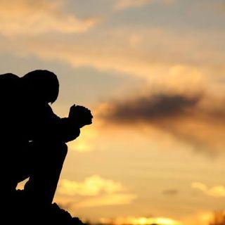 SPIRIT OF CONFUSION (MORNING PRAYERS)
