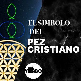El VERDADERO SIGNIFICADO del símbolo DEL PEZ CRISTIANO Ichtus