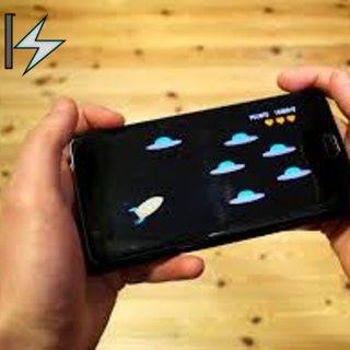 12. I videogiochi su smartphone sono il futuro?