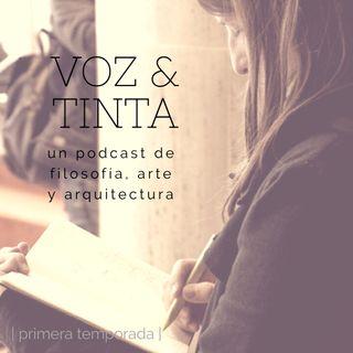 Voz y Tinta