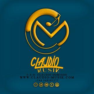 Os Neto Do Manjor Lussaty Feat. King Defofera - Cavalo Apanhou Tala (Afro House) (Prod. Dj Anivaldo Mix)