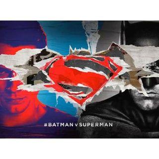 On Trial: Batman V Superman - Dawn of Justice