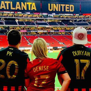This is why we can't talk about Atlanta