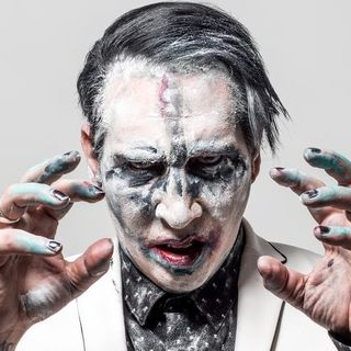 117 | What we all can learn from Marilyn Manson's response to Columbine