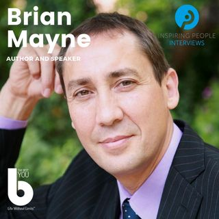 Episode #54: Brian Mayne