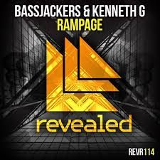 Bassjackers & Kenneth G - Rampage
