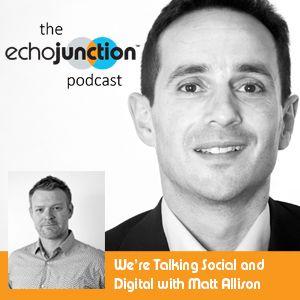 Matt Allison talks content marketing
